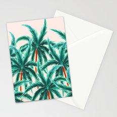 Coconut Trees #society6 #decor #buyart Stationery Cards
