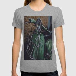 Lambretta T-shirt