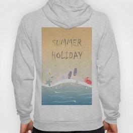 Beach Holiday Hoody
