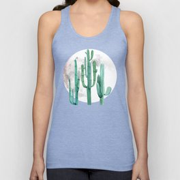 Desert Nights 2 Unisex Tank Top