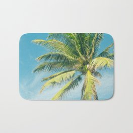 Hookipa Palm Dreams Bath Mat