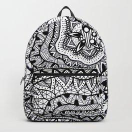Doodle1 Backpack
