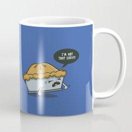 Not that Easy Coffee Mug