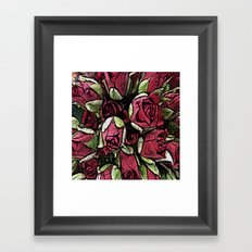 :: New Day :: Framed Art Print