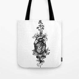 IN BLOOM #03 Tote Bag