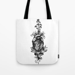 IN BLOOM #03 Tote Bag
