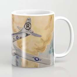 The B-29 Coffee Mug