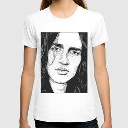 John Frusciante T-shirt