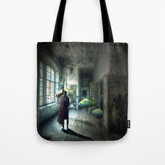 Dream Factory  Tote Bag