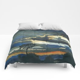 Remember Comforters