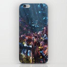 Symbiota iPhone Skin