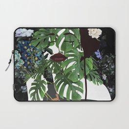 Tropical breath Laptop Sleeve