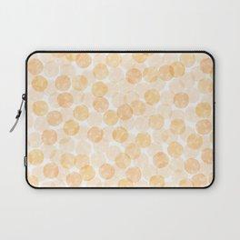 Bubbles (Mandarin) Laptop Sleeve