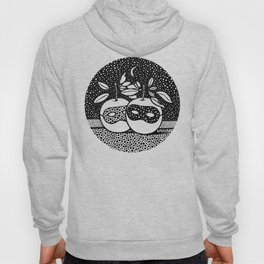 Magritte - The married priest Hoody
