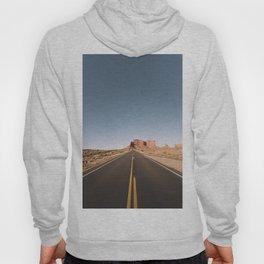 Monument Valley Hoody