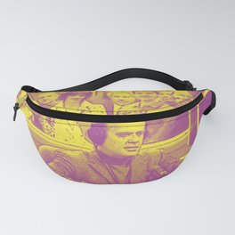 Goodnight From Seattle Fanny Pack
