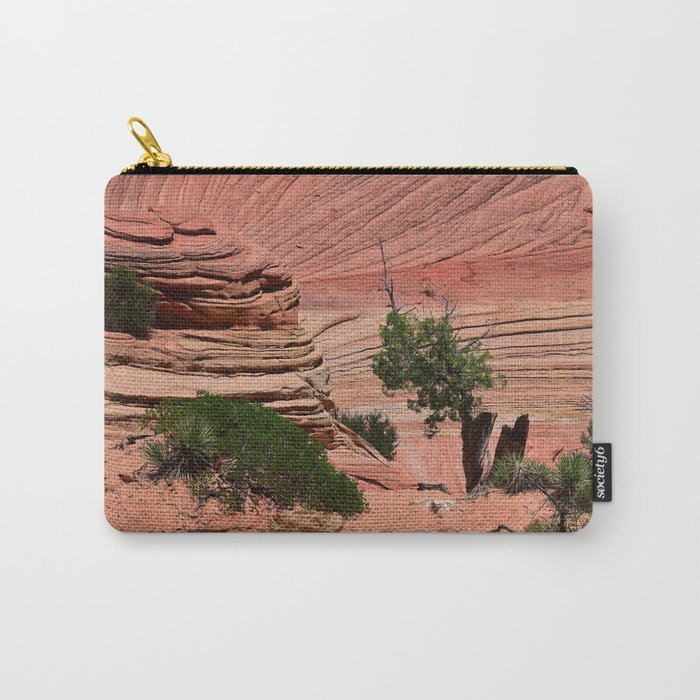 Zion - II Carry-All Pouch