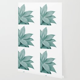 Agave Finesse #1 #tropical #decor #art #society6 Wallpaper
