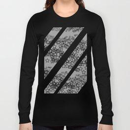 Flowing Stars #4 Long Sleeve T-shirt