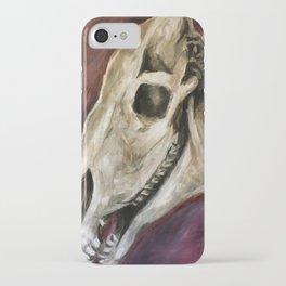 Carrol iPhone Case