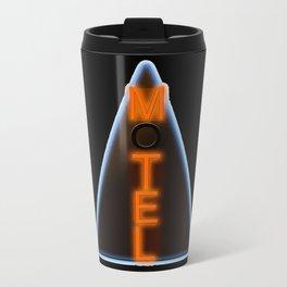 Motel Neon Travel Mug