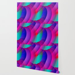 pattern and color -02- Wallpaper