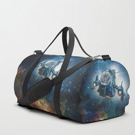 The Scout Ship Duffle Bag