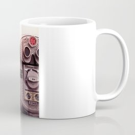 Warm Empire Coffee Mug