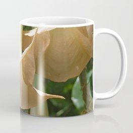 """Flower """"angel trumpet"""" (Bali, Indonesien) Coffee Mug"""