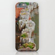 Stumps iPhone 6s Slim Case