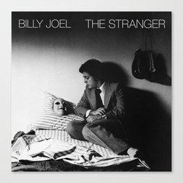 billy the stranger 2021 joel desem Canvas Print