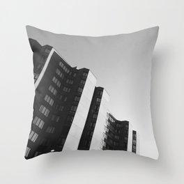 Tops Throw Pillow
