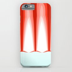 Hot Sun Mop. iPhone 6s Slim Case