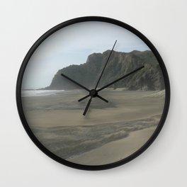 Karekare Wall Clock