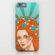 Morgana De Lisle Slim Case iPhone 6s