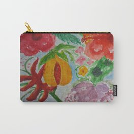 Spice Isle Carry-All Pouch