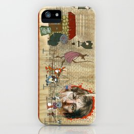 Creatives Wanted iPhone Case