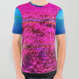 X3788-00000 (2014) All Over Graphic Tee