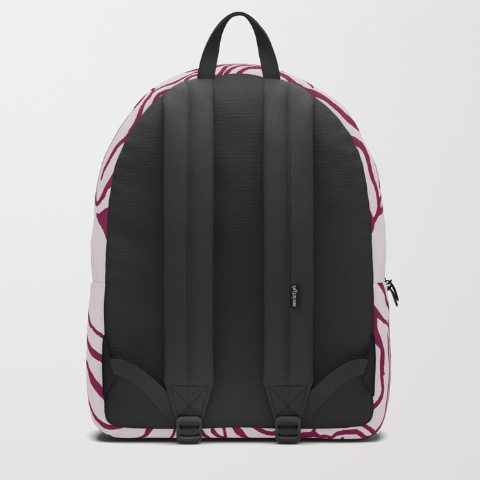 Cabbage Core Backpack
