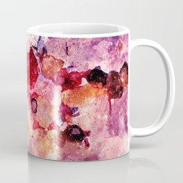 Colorful Minimalist Art / Abstract Painting Coffee Mug