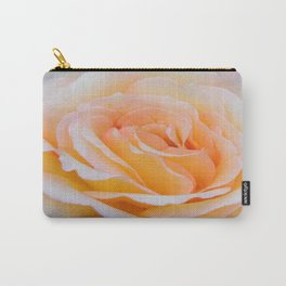 Glorious Rose Carry-All Pouch