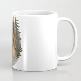 Ancient Forest Faerie Goddess Coffee Mug