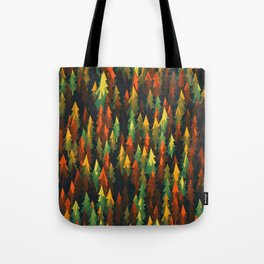 Sexy Forest XXIV Tote Bag
