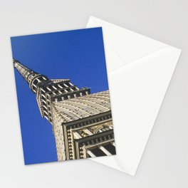 Mole Antonelliana Stationery Cards