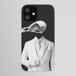 Moon Knight iPhone Case