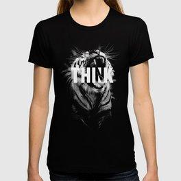 Tiger Think T-shirt