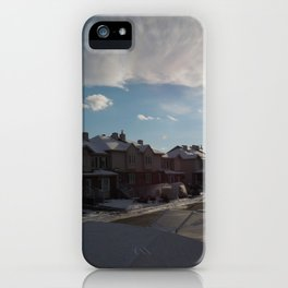 Hoth - IV iPhone Case