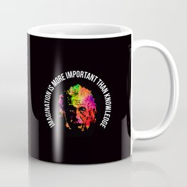 Albert II Coffee Mug