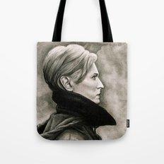 DAVID BOWIE - LOW Tote Bag