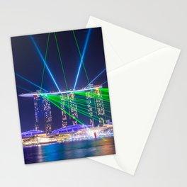 Marina Bay Sands Stationery Cards
